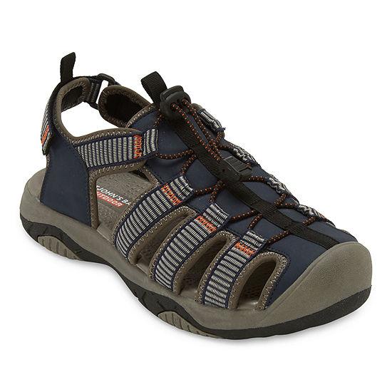 St. John's Bay Mens Anvil Strap Sandals
