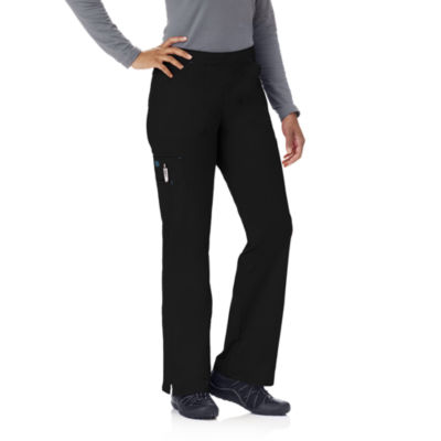 Bio Stretch Womens Cargo Pants - Plus