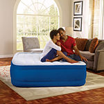 "Simmons® Beautyrest® Plush Aire 17"" Raised Queen Air Mattress"