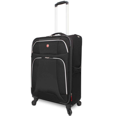 """Wenger® Monte Leone 25"""" Expandable Spinner Upright Luggage"""