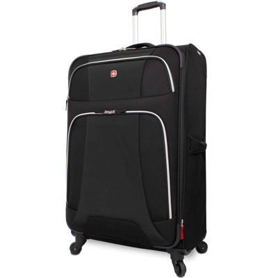 """Wenger® Monte Leone 29"""" Expandable Spinner Upright Luggage"""