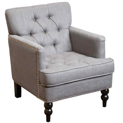 Maya Club Chair