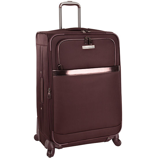 """Liz Claiborne® Bel Air 28"""" Expandable Spinner Upright Luggage"""