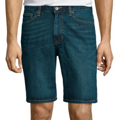 Arizona Flex Fit Denim Jean Shorts