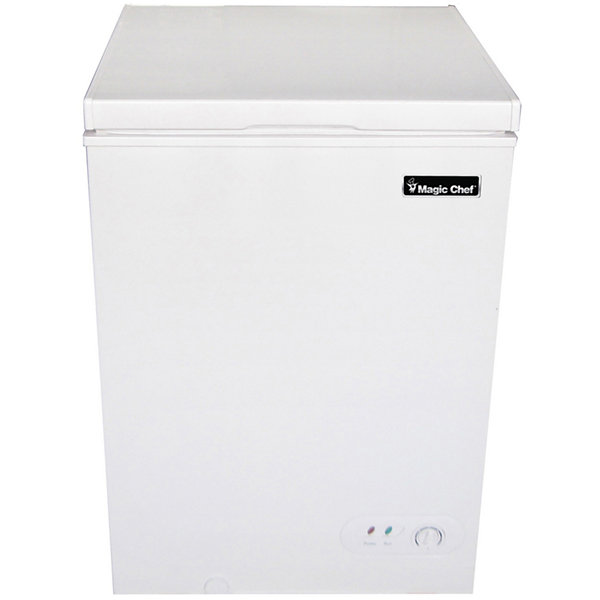 Magic Chef® 3.5-cu. ft. Chest Freezer