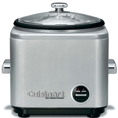Cuisinart CRC-800 8-Cup Rice Cooker