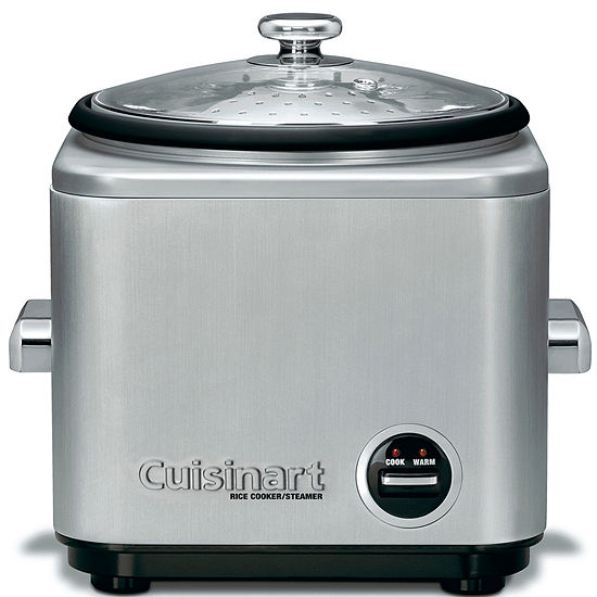 Cuisinart® CRC-800 8-Cup Rice Cooker