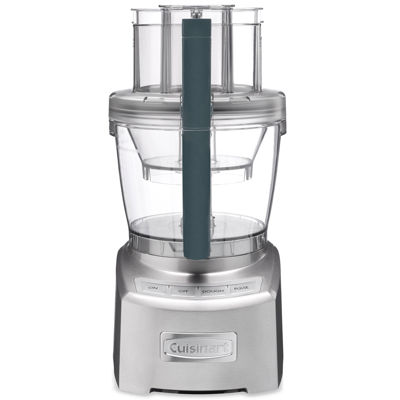 Cuisinart FP-14DCN Elite Collection 2.0 14-cup Food Processor
