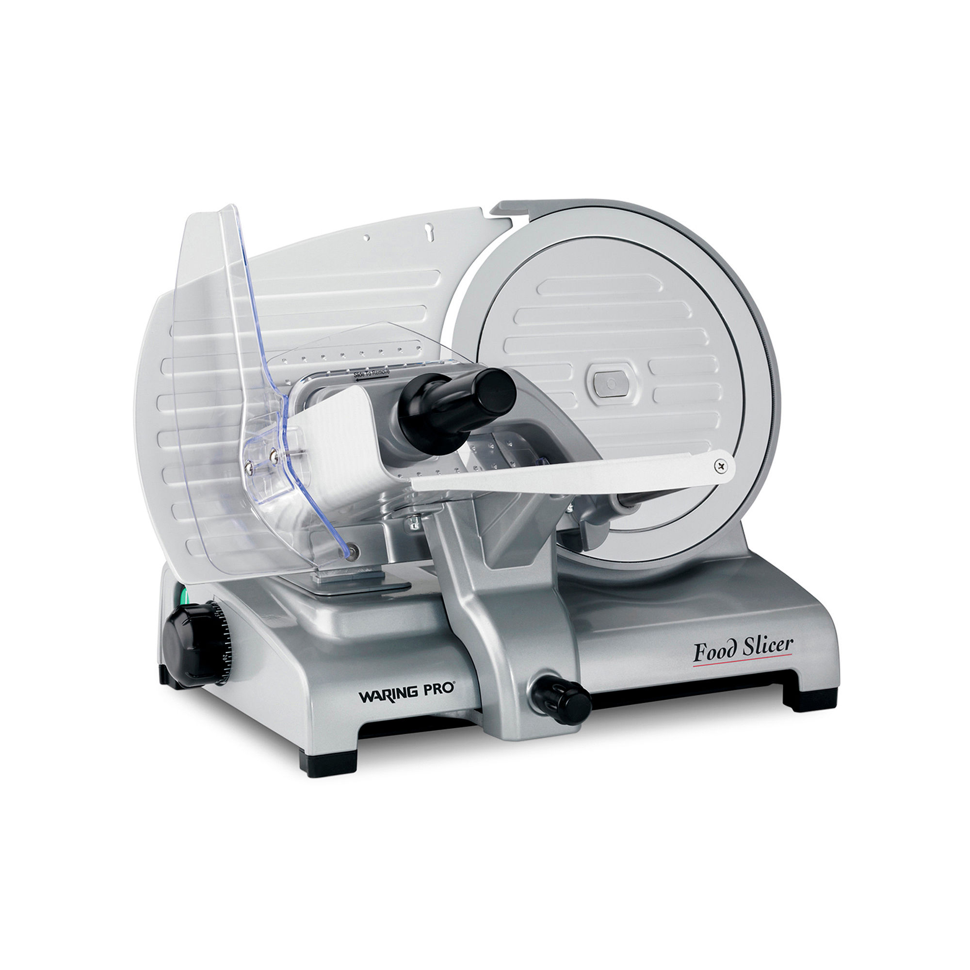 Waring Pro 8.5in Food Slicer
