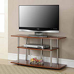 Zuko 3-Tier Wide TV Stand