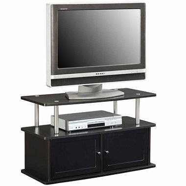 Martin Entertainment Center with 2 Storage Cabinet