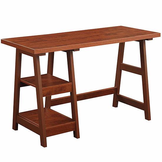 Booker Trestle Desk