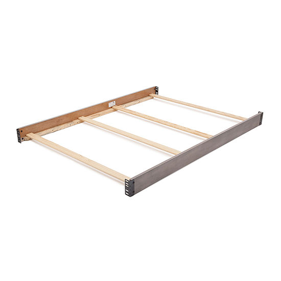 Delta Childrens Products Full Size Bed Rails