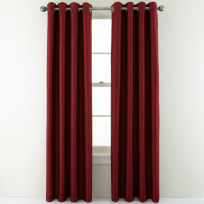 Jcpenney Curtains Royal Velvet Curtain Menzilperde Net