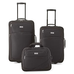 Protocol Richardson 3-Piece Luggage Set