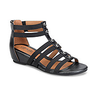 Sandals Black All Women s Shoes for Shoes - JCPenney 25ccb426419