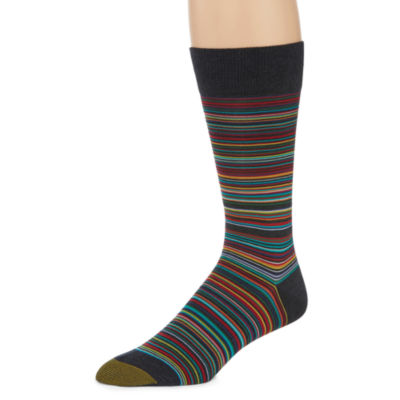 Gold Toe Crew Socks-Mens