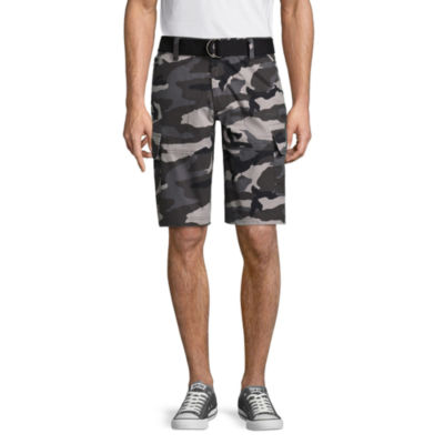 Ecko Unltd Canvas Cargo Shorts