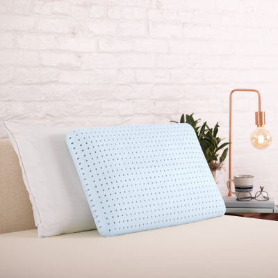 Authentic Comfort® Gel Memory Foam Pillow