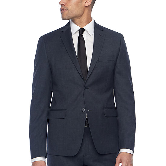 Collection By Michael Strahan Slim Fit Stretch Suit Jacket Slim