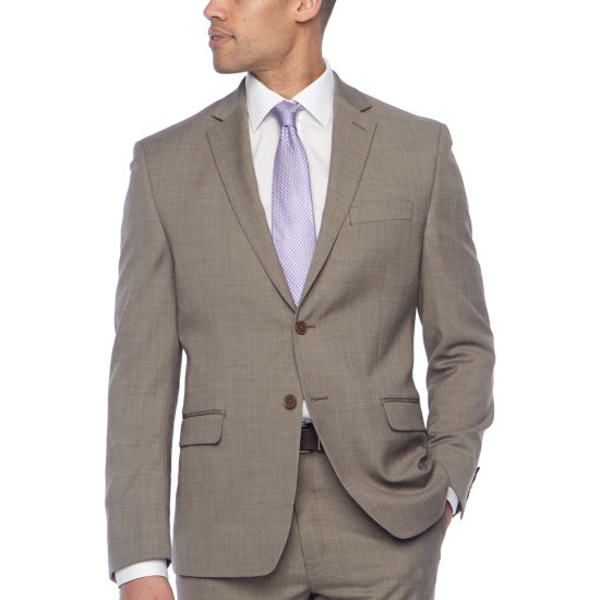 Collection by Michael Strahan  Slim Fit Suit Jacket