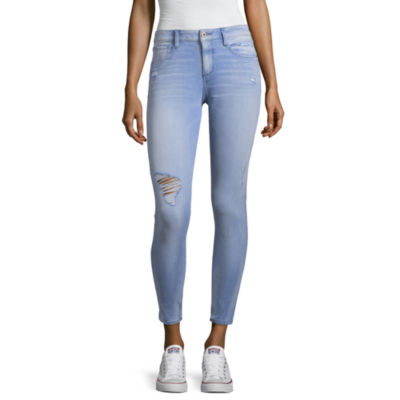 Arizona Skinny Fit Ankle Jean-Juniors