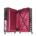 Macbeth Collection By Margaret Josephs Giuliana Trunk 28 Inch Hardside Lightweight Luggage