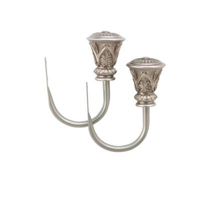 Bali® Garden Trumpet Set of 2 Holdbacks