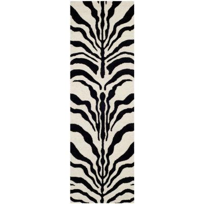 Safavieh Annie Animal Hand-Tufted Wool Rug