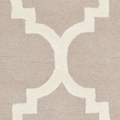 Safavieh Roger Geometric Hand Tufted Wool Rug