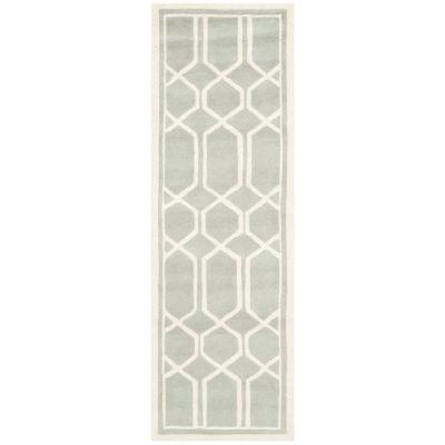Safavieh Ravenna Geometric Hand Tufted Wool Rug