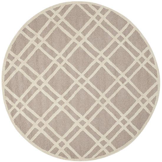 Safavieh Phelim Geometric Hand Tufted Wool Rug