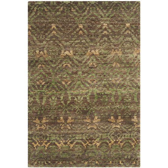 Safavieh Pisco Geometric Rectangular Area Rug