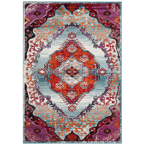 Safavieh Anabel Traditional Rectangular Area Rug