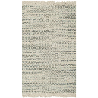 Safavieh Kimberlyn Striped Cotton Rug