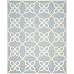 Safavieh Kentigern Geometric Hand Tufted Wool Rug