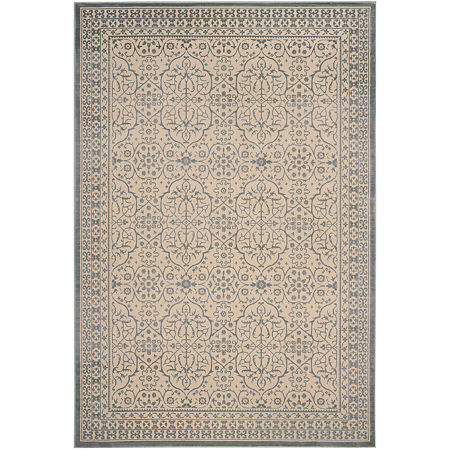 Safavieh Macedonia Traditional Rug, One Size , Green Product Image