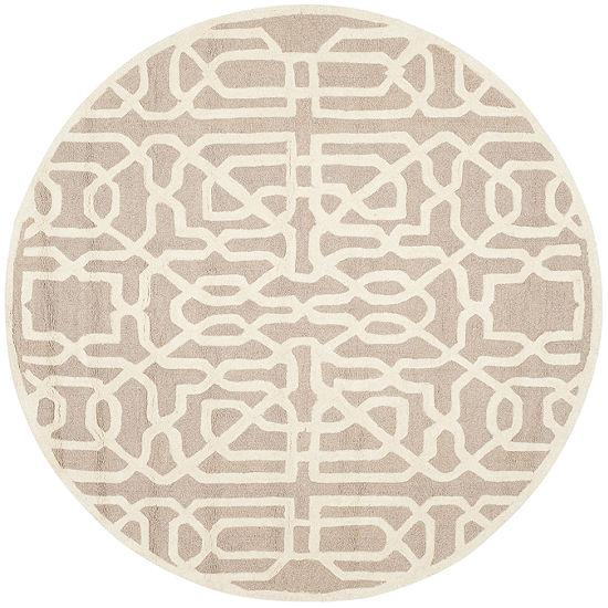 Safavieh Kandy Geometric Hand Tufted Wool Rug