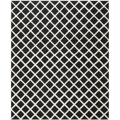 Safavieh Lacey Geometric Hand Tufted Wool Rug