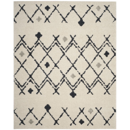Safavieh Christal Geometric Rug