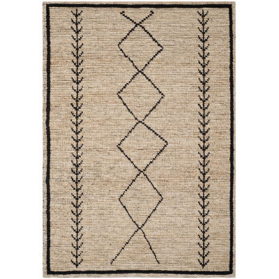 Safavieh Roman Geometric Rectangular Rug