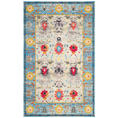 Safavieh Antonio Rectangular Rugs