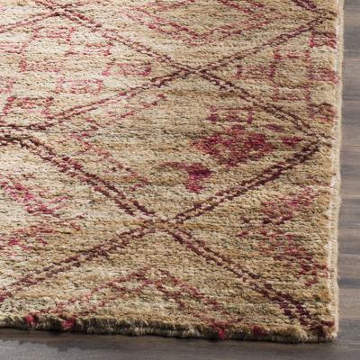 Safavieh Ezra Geometric Rectangular Area Rug
