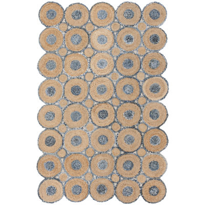 Safavieh Rudolf Geometric Rectangular Area Rug
