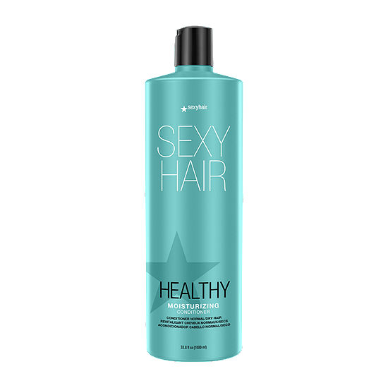 Sexy Hair Sexy Healthy Sexy Hair Healthy Moisturizing Liter Conditioner - 33.8 oz.