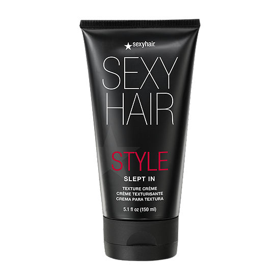 Style Sexy Hair® Slept In Texture Crème - 5. 1 oz.