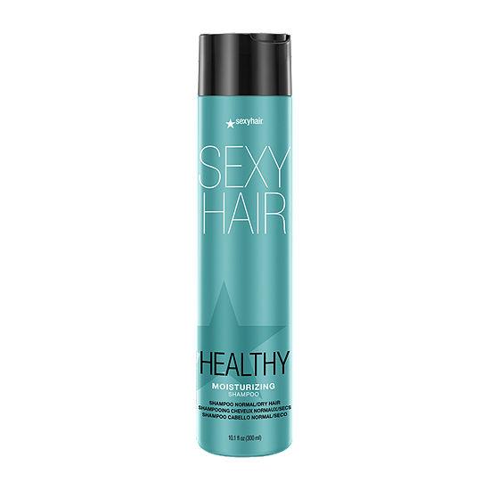 Sexy Hair Sexy Healthy Sexy Hair Healthy Moisturizing Shampoo - 10.1 oz.