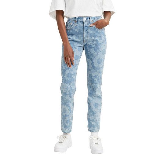 Levi's® 501 Skinny Jean