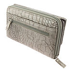 Mundi® Croc Big Fat Wallet