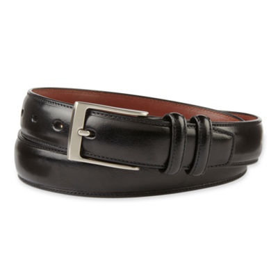 Stafford® Men's Leather Belt